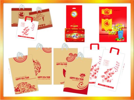 Lịch Tết là món quà các doanh nghiệp thường dùng để tri ân khách hàng