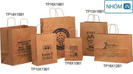 Đánh giá những ưu điểm của túi giấy với doanh nghiệp và xã hội 2