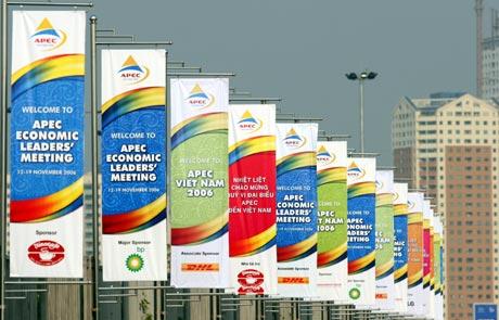 In bandroll, in banner giá rẻ – hình thức quảng cáo ngoài trời phổ biến