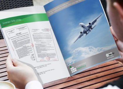 Catalogue với vai trò tuyệt vời trong kinh doanh
