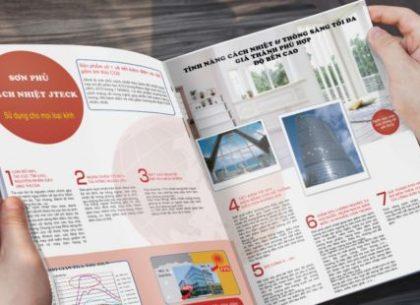 4 yếu tố quan trọng để có một catalogue chất lượng