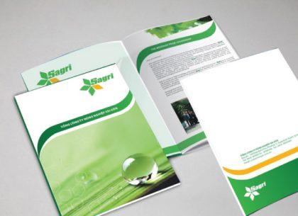 Làm sao để thiết kế được một trang bìa catalogue đẹp?