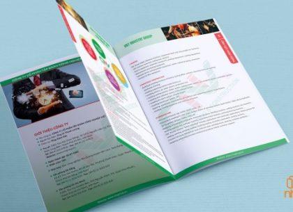 In catalogue giá rẻ chất lượng tại Hà Nội