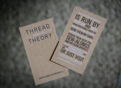 Cần phải tuân thủ những tiêu chí nào khi in card visit