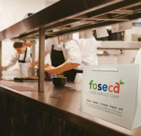 Túi giấy cao cấp Foseca