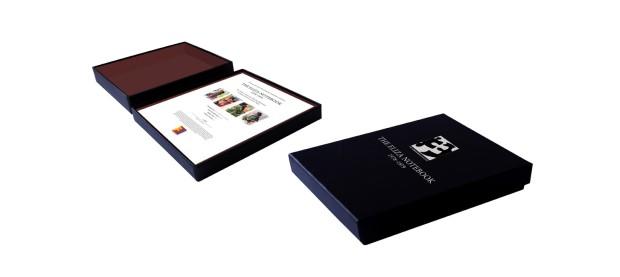Nhận in và làm hộp giấy đựng đồ theo yêu cầu