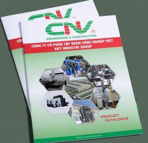 Catalogue Công nghiệp Việt