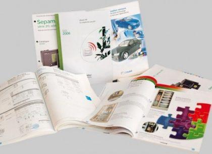 Công dụng của việc in ấn catalogue có thể bạn chưa biết?