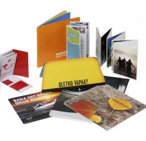 Thiết kế catalogue A4