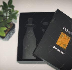 Hộp quà tặng Panasonic