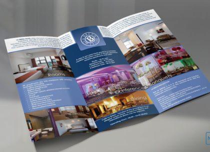 Nhóm in – địa chỉ in brochure uy tín tại Hà Nội