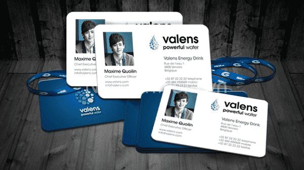 In thẻ nhựa giá rẻ chất lượng cao tại Nhóm In Hà Nội