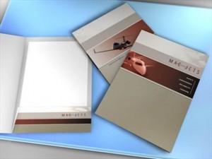 In kẹp file tài liệu giá rẻ, thiết kế kẹp file miễn phí tại Hà Nội
