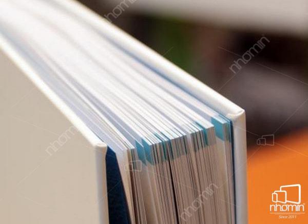 nhận in và đóng sách