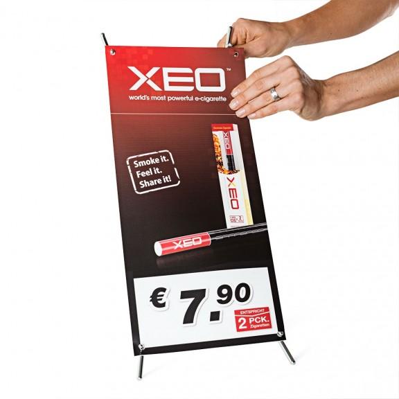 Tìm hiểu về ưu nhược điểm của giá chữ X 1
