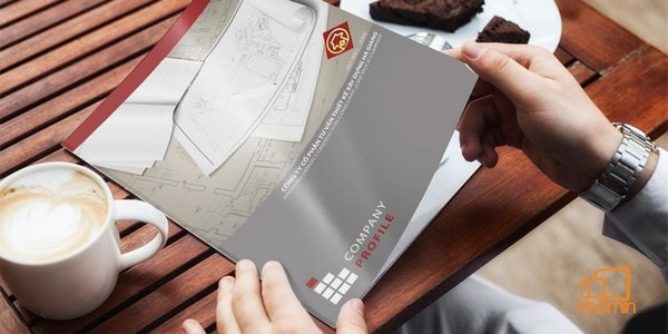 thiết kế in ấn catalogue chuyên nghiệp