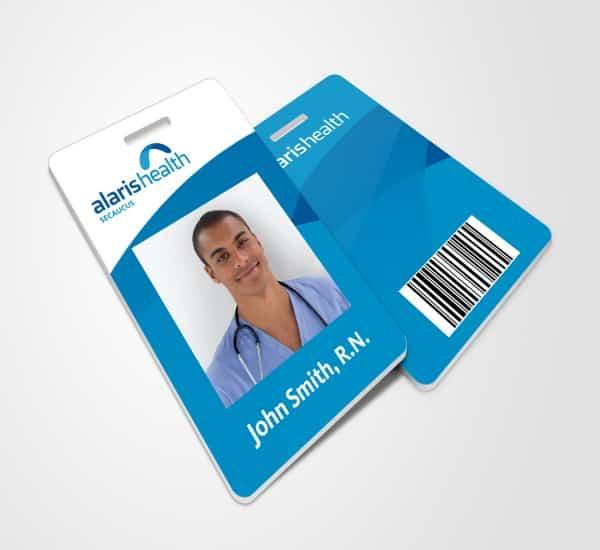 In thẻ nhân viên 2