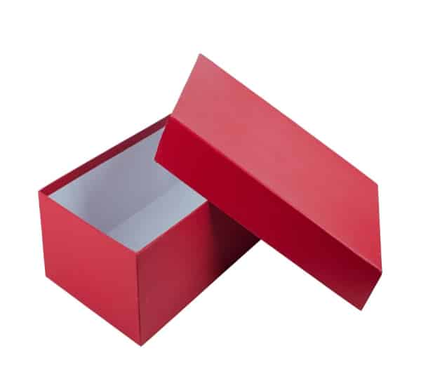 Làm hộp đựng giày 1