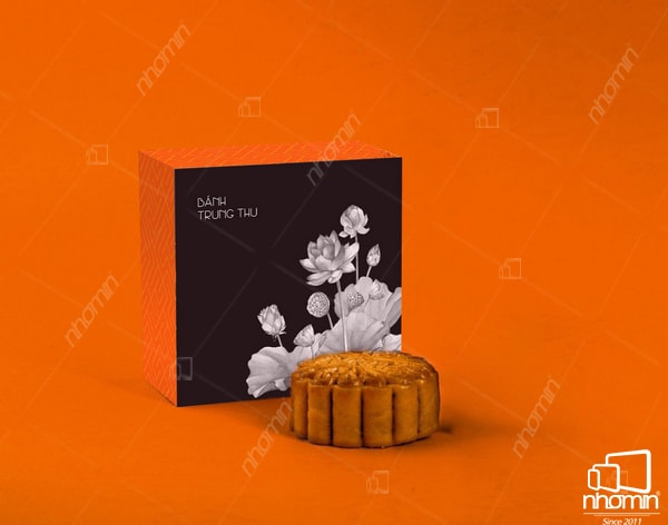 mẫu hộp bánh trung thu