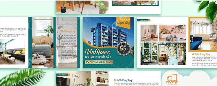 catalogue bất động sản vinhome