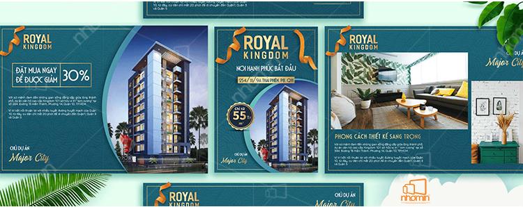 catalogue royal king dom