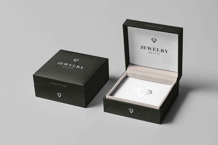 hộp đựng trang sức cao cấp Jewery