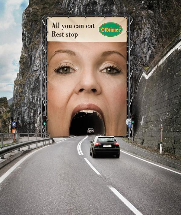 poster quảng cáo của Oldtimer