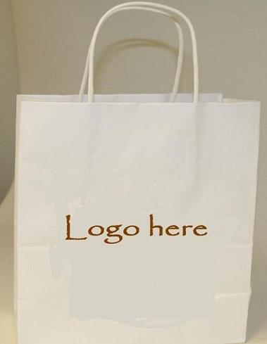 Túi giấy có logo