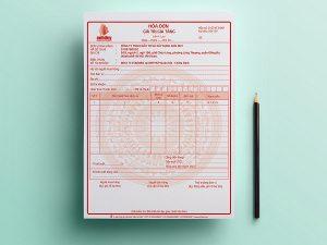 hóa đơn gtgt là gì