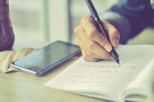 hướng dẫn cách viết nhật ký