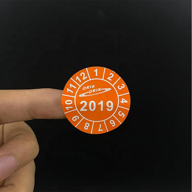 mẫu tem bảo hành 1