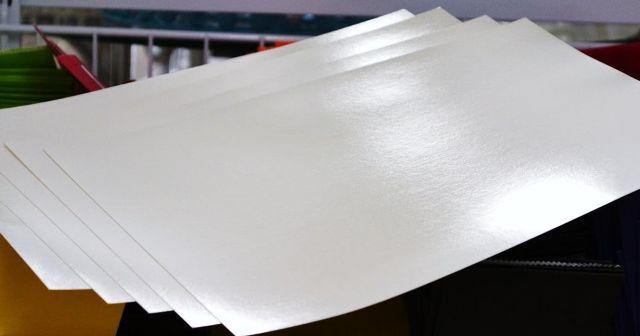 các loại giấy in 3