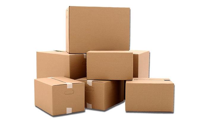 In hộp Carton tại Nhóm In