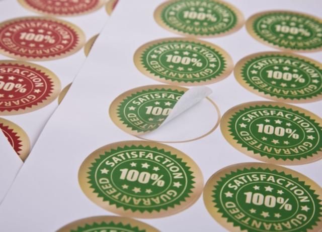 Mẫu in sticker 2