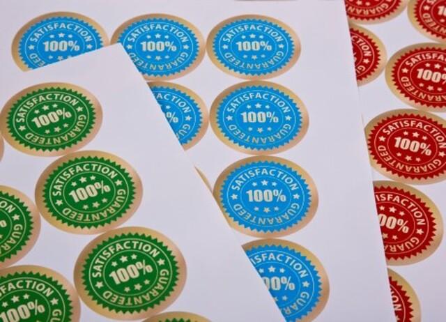 Mẫu in sticker 3