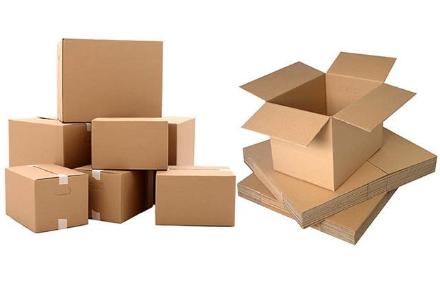 Vì sao phải tái chế hộp giấy