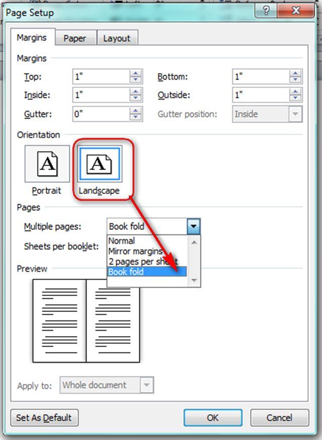 Cách tạo sách phải có định dạng PDF 3