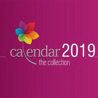 mẫu lịch để bàn BS 2019