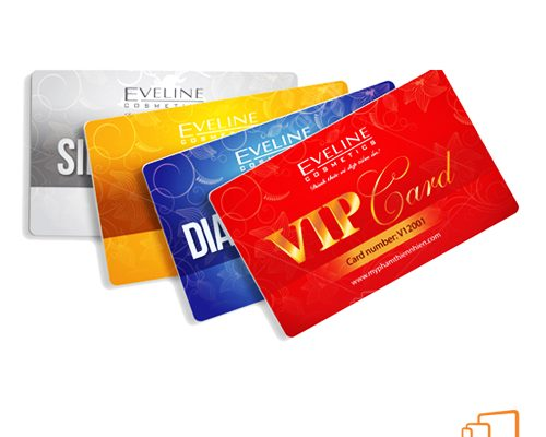 Dịch vụ in thẻ nhựa uy tín, chuyên nghiệp
