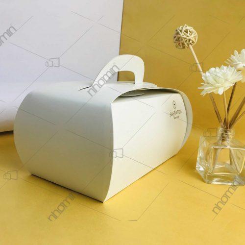 Thiết kế và in ấn bao bì hộp giấy - Nhóm In