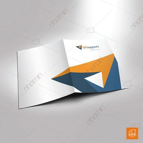 Thiết kế kẹp file độc đáo