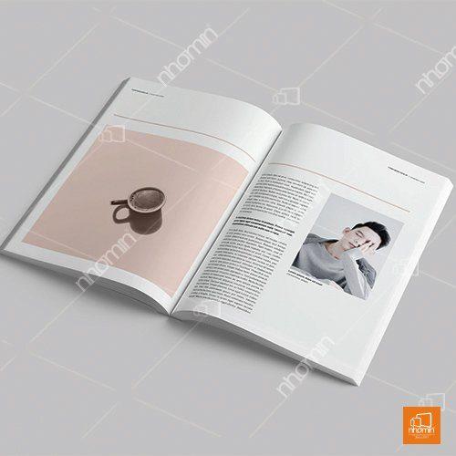 Thiết kế sách đẹp mắt