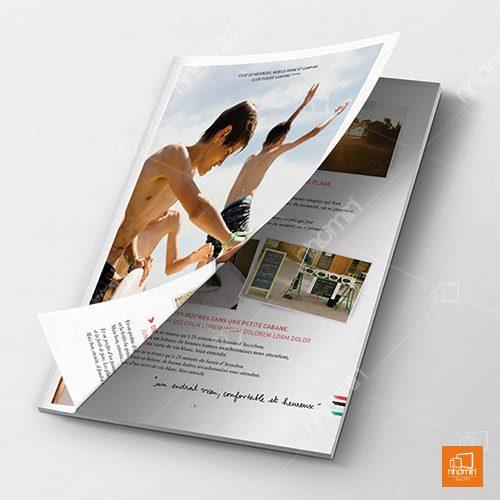 Thiết kế sách nổi bật, sáng tạo