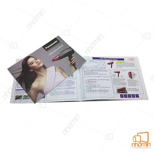 báo giá catalogue a5