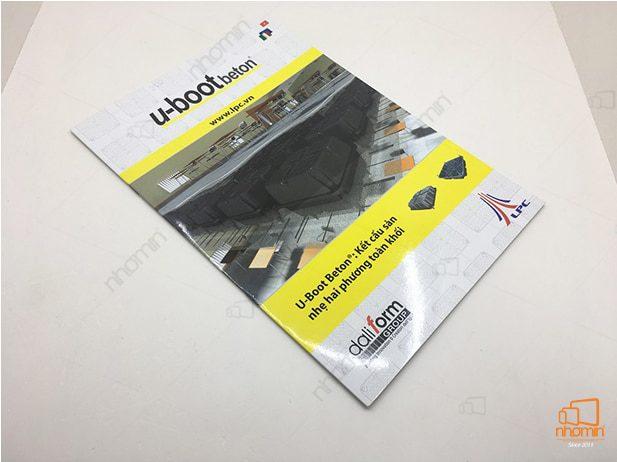 catalogue xây dựng sàn bê tông uboot