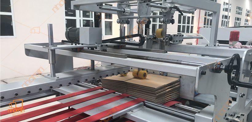 công nghệ in thùng carton