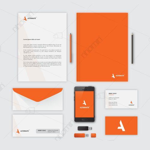 Dịch vụ thiết kế ấn phẩm văn phòng