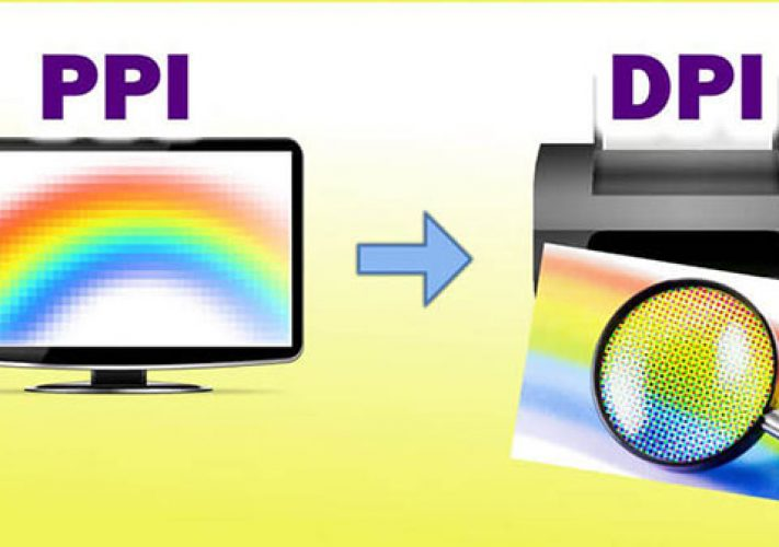 độ phân giải DPI là gì