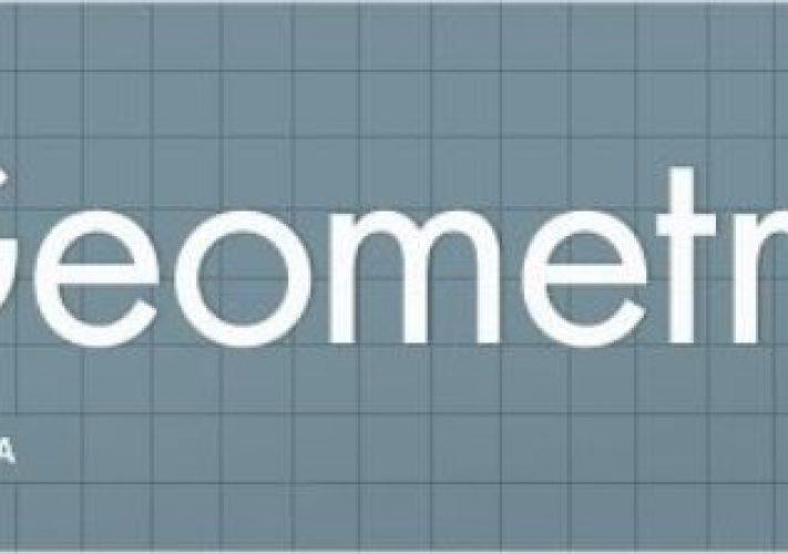Geometric Sans