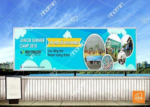hình ảnh banner quảng cáo